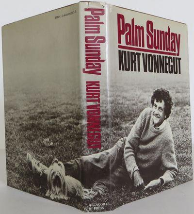 Delacorte Press, 1981. 1st Edition. Hardcover. Near Fine/Very Good. A near fine first edition in a v...