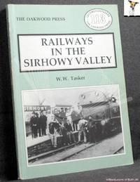 image of Railways in the Sirhowy Valley