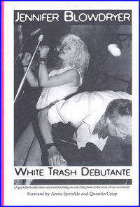 White Trash Debutante