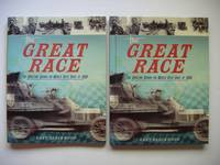 The Great Race  -  The Amazing Round -the -World Auto Race of 1908