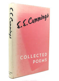 COLLECTED POEMS by E. E. Cummings - 1959