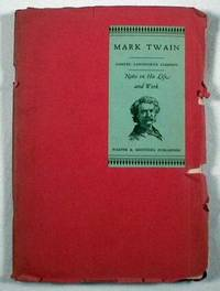 a brief biography of samuel clemens Greatest of all missouri literary figures unquestionably is samuel langhorne clemens,  samuel l clemens  day when a leaf from a biography of joan of arc.