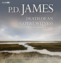 image of Death of an Expert Witness (BBC Audio)