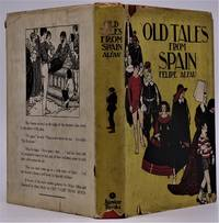 Old Tales from Spain