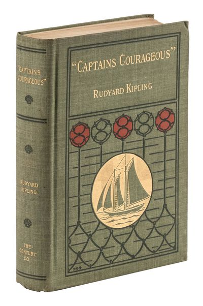 CAPTAINS COURAGEOUS: A STORY OF THE...