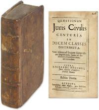 Quaestionum Juris Civilis Centuria in Decem Classes Distributa