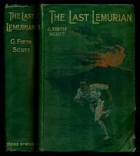 THE LAST LEMURIAN