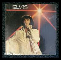 Elvis Presley : You'll never walk alone [SIGNED by Elvis Presley - Music LP vinyl original - RCA CALX-2472]