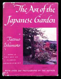 image of The Art Of The Japanese Garden