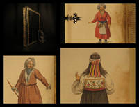 The costume of the Russian Empire by  William ALEXANDER - first - 1803 - from Schilb Antiquarian Rare Books (SKU: 9694)