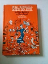 Miss Pickerell Meets Mr. H. U. M.]