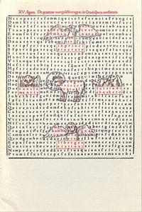 Lidt om Figurdigte Og Expressiv Typografi