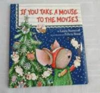 If You Take a Mouse to the Movies