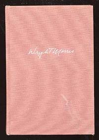 New York: Scribners, 1948. Hardcover. Fine/Fine. First edition. Offsetting to front endpapers and pa...
