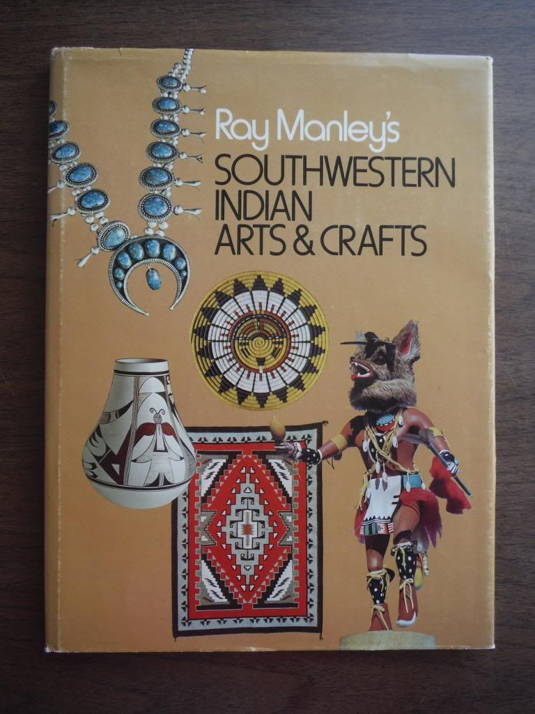 Ray manley 39 s southwestern indian arts crafts by ray for Indian arts and crafts