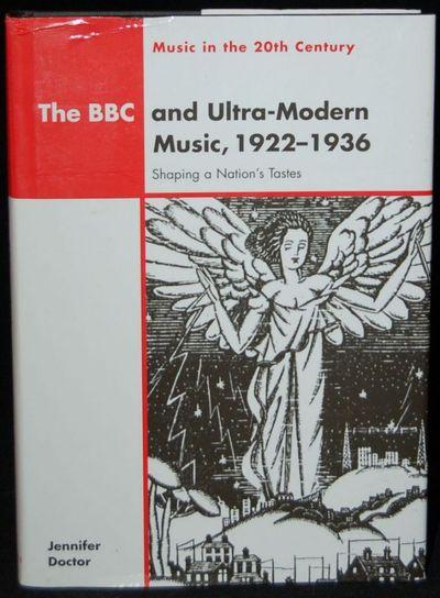 Cambridge: Cambridge University Press, 1999. Hard Cover. Very Good+ binding/Very Good+ dust jacket. ...