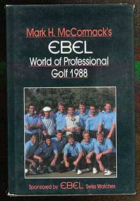 Mark H. McCormack's Ebel World of Professional Golf 1988