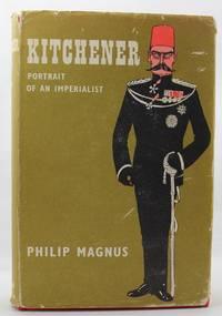 Kitchener - Portrait of an Imperialist