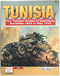 image of Tunisia: The Tunisian Theater of Operations, November 1942 to May 1943
