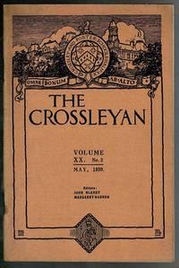 image of The Crossleyan Volume XX No.2 May 1939