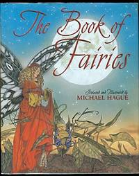 THE BOOK OF FAIRIES.