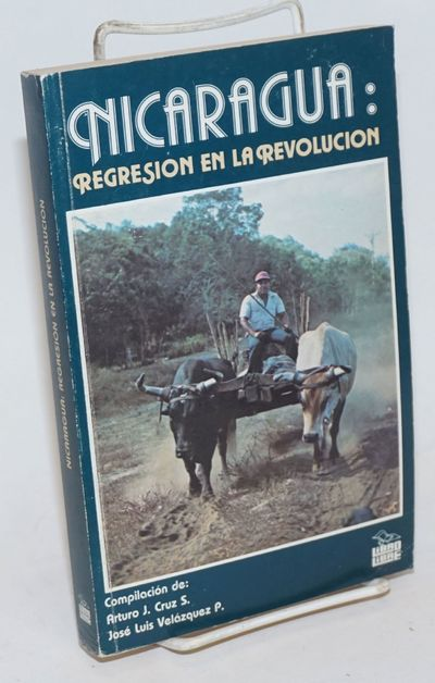 1986: Libro Libre, San Jose, Costa Rica. Paperback. 291p., 5.25 x 8.25 inches, wraps, illus. with ch...