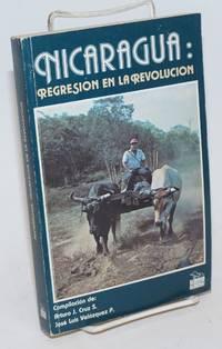 image of Nicaragua: Regresion en la Revolucion