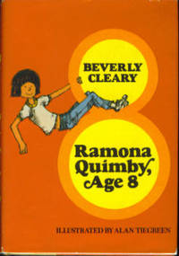 Ramona Quimby: Age Eight