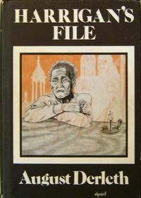 Harrigan's File