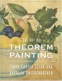 The Art of Theorem Painting: A History and Compelte Instruction Manual