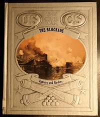 image of The Blockade: Runners and Raiders (The Civil War Series, Vol. 3)