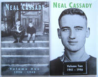 Neil Cassady: A Biography (two volumes: 1926-1940 and 1941-1946)