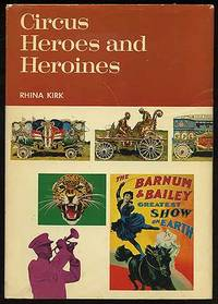 image of Circus Heroes and Heroines