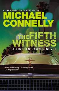 image of The Fifth Witness (Lincoln Lawyer Novel)