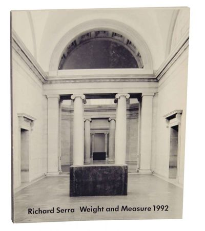 London: Tate Gallery, 1992. First edition. Softcover. 111 pages. Exhibition catalog for a show that ...