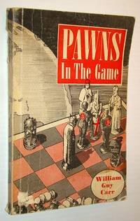Pawns In The Game Book