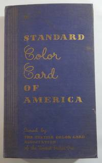 Standard Color Card of America