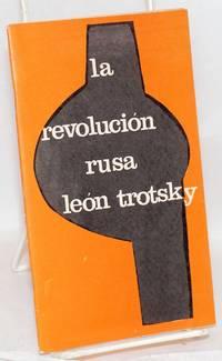 image of La revolución rusa