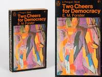 image of Two Cheers for Democracy.