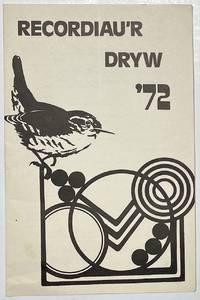 image of Recordiau'r Dryw '72