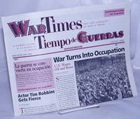 War Times, 2003, #10, May-June The First Casaulty of War is Truth