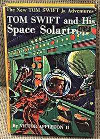 image of Tom Swift and His Space Solartron