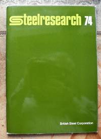 image of Steelresearch 74