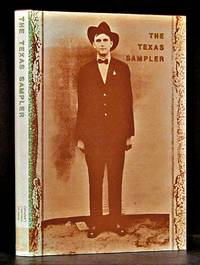 image of The Texas Sampler: A Stitch in Time