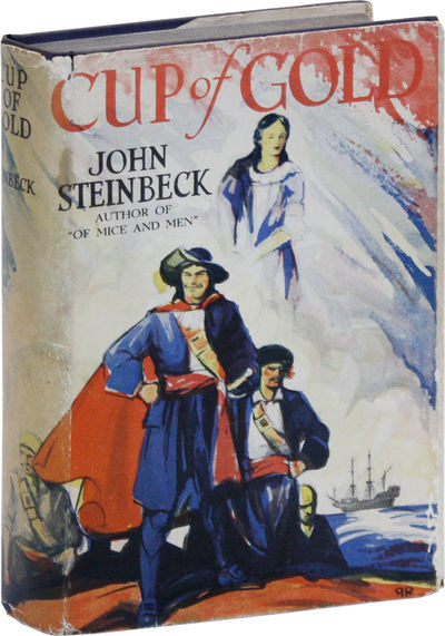 New York: Covici-Friede, 1936. Second Edition. Hardcover. Octavo; navy blue cloth, with titles and d...