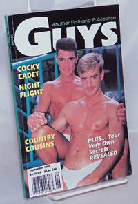 image of Guys magazine vol. 7, #7, July 1994: Country Cousins