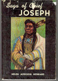Saga of Chief Joseph