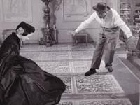image of Lola Montes (Original photograph taken on the set of the 1955 film)