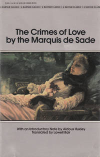 The Crimes of Love.