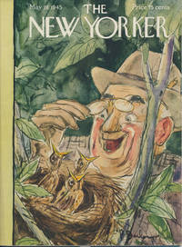 The New Yorker: May 19, 1945
